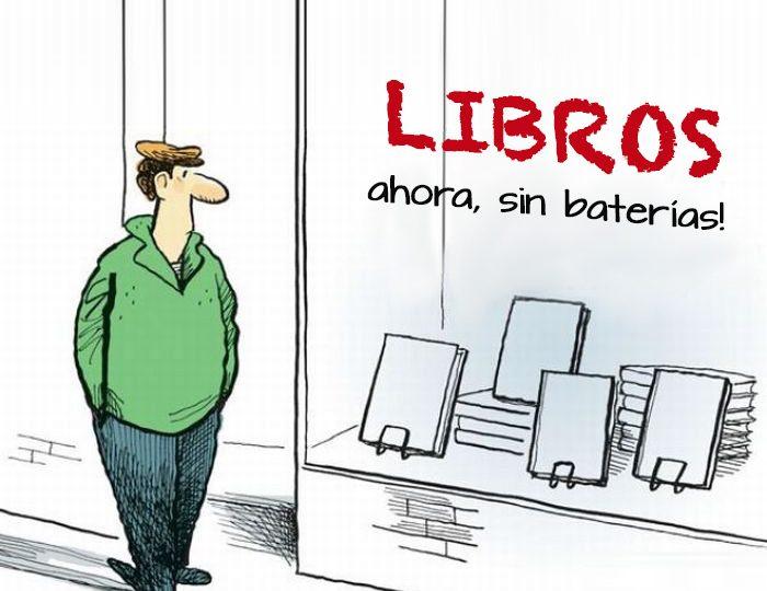 Industria editorial en España: no es la crisis de la literatura, es el descalabro de un modelo de negocio