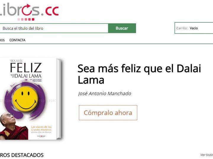 Libros.cc Distribuidor bajo demanda para profesionales del libro