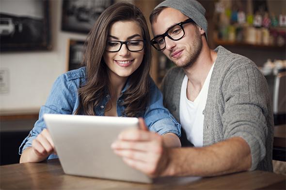 Los hábitos del lector de libros digitales, según una encuesta realizada en Bélgica
