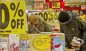 En el Reino Unido ya se venden más libros en Internet que en las librerías