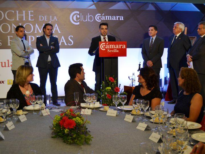 Pentian recibe el Premio a la Economía Digital