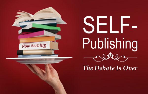 La autoedición: Vender más que Stephen King