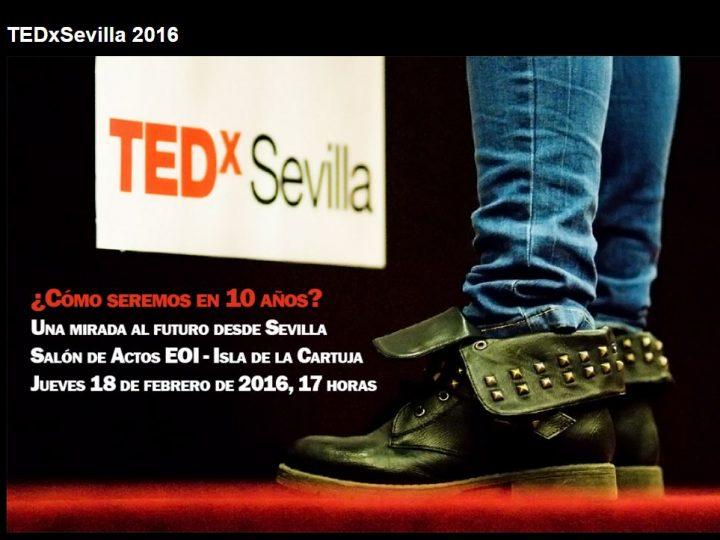 Ted X Sevilla