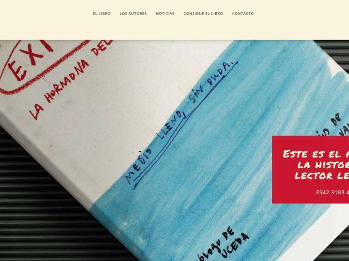 """Exitocina:  un libro """"sin precio"""" para derribar los mitos del emprendimiento empresarial"""