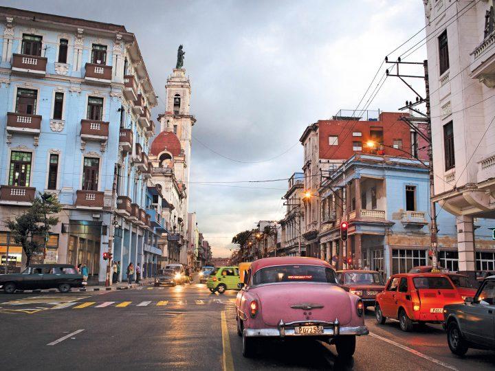 La editorial española Samarcanda lanzará una colección de literatura cubana