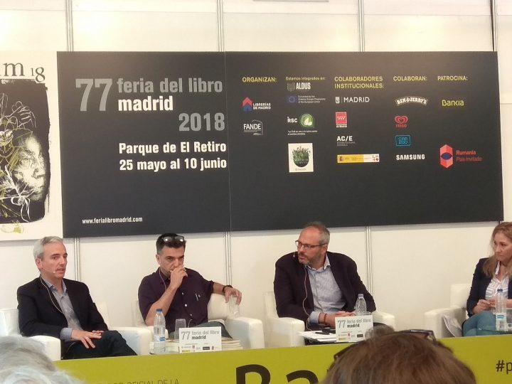 Logista Libros lanza su nuevo servicio para que ningún libro se agote