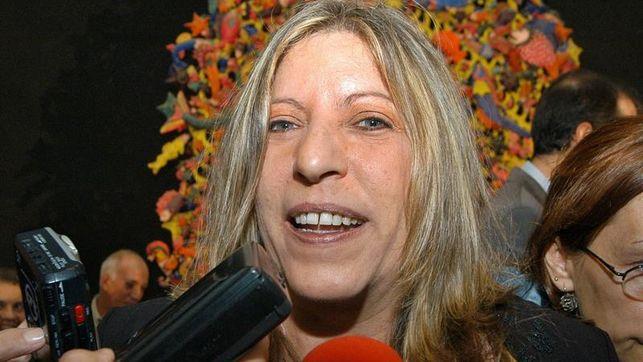 La habanera Marilyn Bobes, primer Premio Guantanamera, de literatura cubana